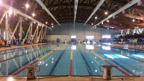 Piscina Sicbaldi - Terramaini Cagliari - ph. Nuotatori Sardi