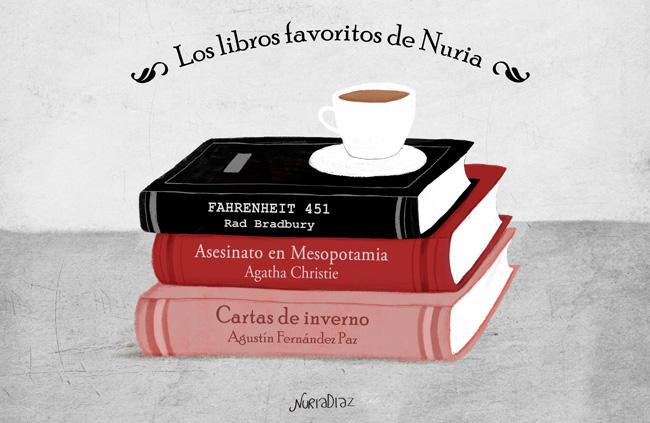 leeme libros favoritos