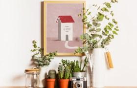 lamina-ilustracion-home-is-where-books-2