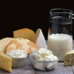 Els lactis fermentats com la mantega de pastura o els formatges curats són excel·lent opció