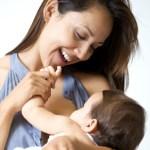 #1, no és conya. La llet materna és el primer contacte amb DHA que permet un desenvolupament òptim del cervell