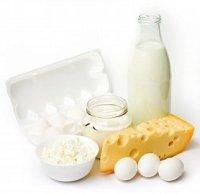 Lactis i ous, altres fonts importants