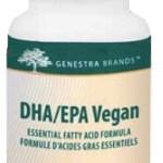 Vegans/vegetarians considerar seriosament una forma derivada d'algues... probablement és una deficiència tant important com la de B12
