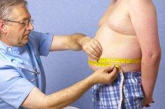 La obesidad infantil en España (Imatge de La Vanguardia)