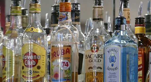 Bebidas alcohólicas, ¿cuántas calorías contienen?