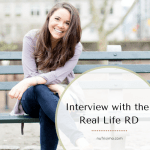 Interview with The Real Life RD