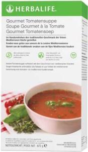 Soupe Gourmet à la Tomate
