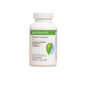 Minéral Complexe Plus Herbalife