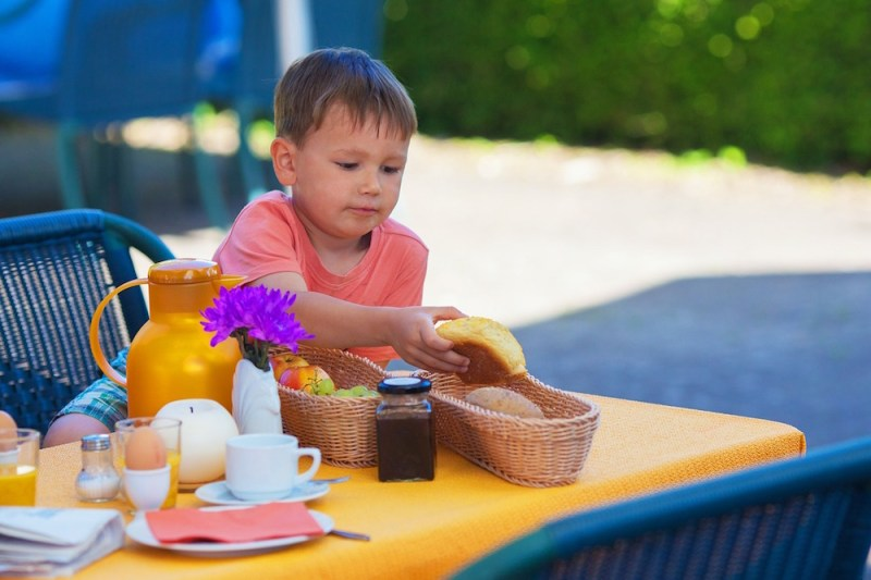 intuitive eating weight children