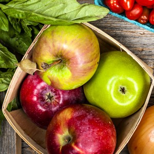 When it comes to nutrition, let overall health be your guide