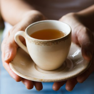 Is A Cup Of Tea Good For You?