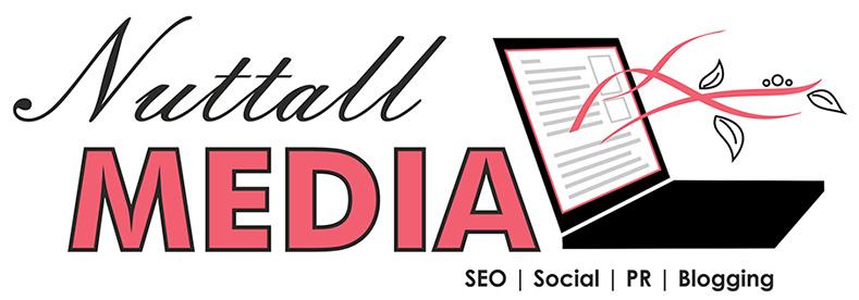 Nuttall media logo
