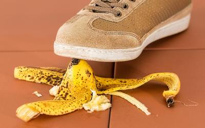 Top 9 Naive Startup Mistakes by Nuvem9