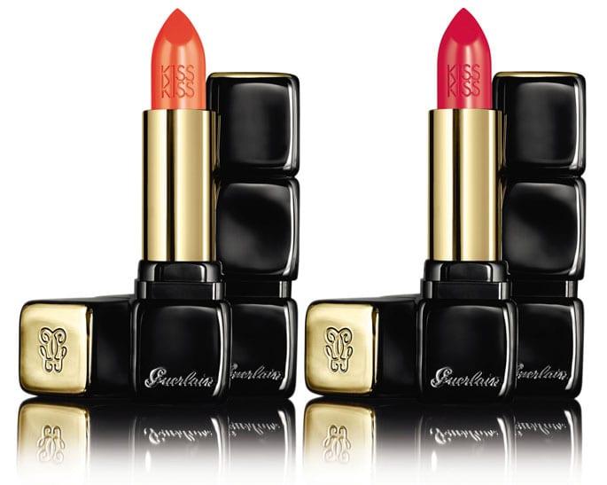 Kiss Kiss Lipstick