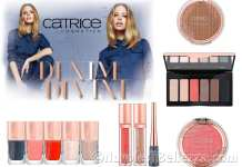 Catrice Denim Divine Estate 2016
