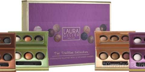 Laura Geller Truffles Collection
