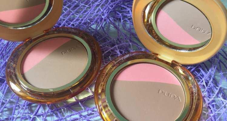 Pupa Blush&Bronzer
