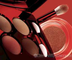 Chanel Trucco Autunno 2016 Le Rouge
