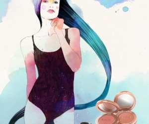 Nabla Mermaid