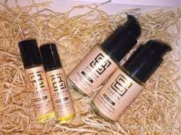 Siskyn Skincare Oils