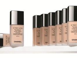 Chanel Le Teint Ultra