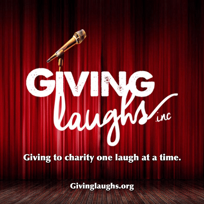 NWA Charity Through Comedy