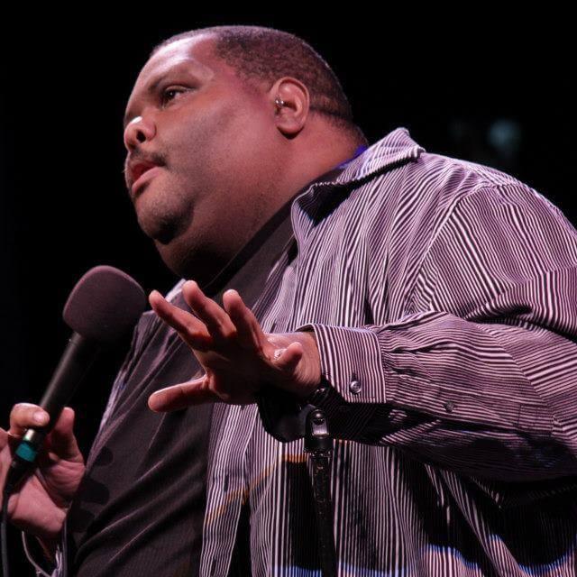 Comedian Mo Alexander Tonight in Fayetteville