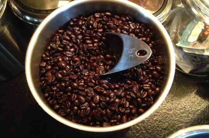 No Spend Month: Week 3 Wrap Up and At-Home Coffee Analysis