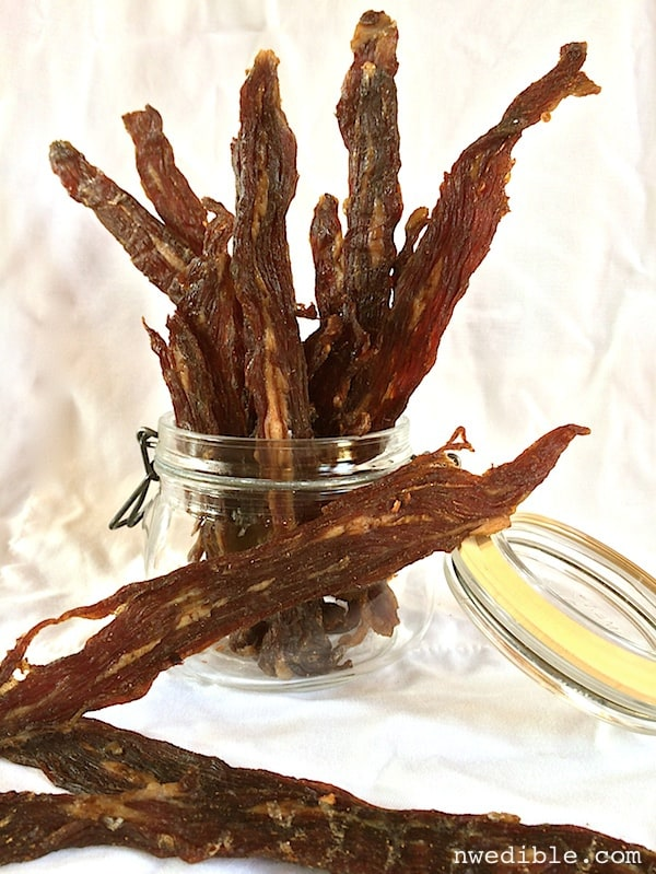 how to make beef jerky at home in oven