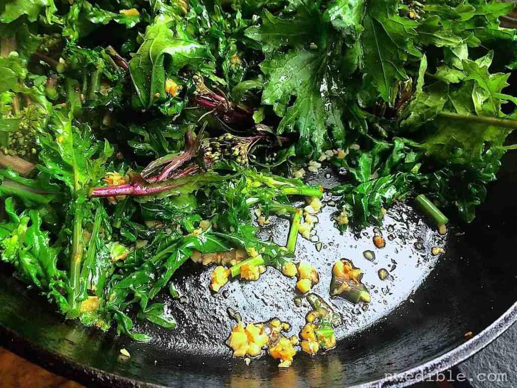 Kale Florets43
