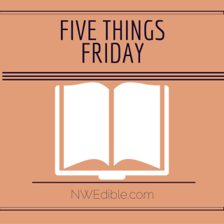 5 Things Friday