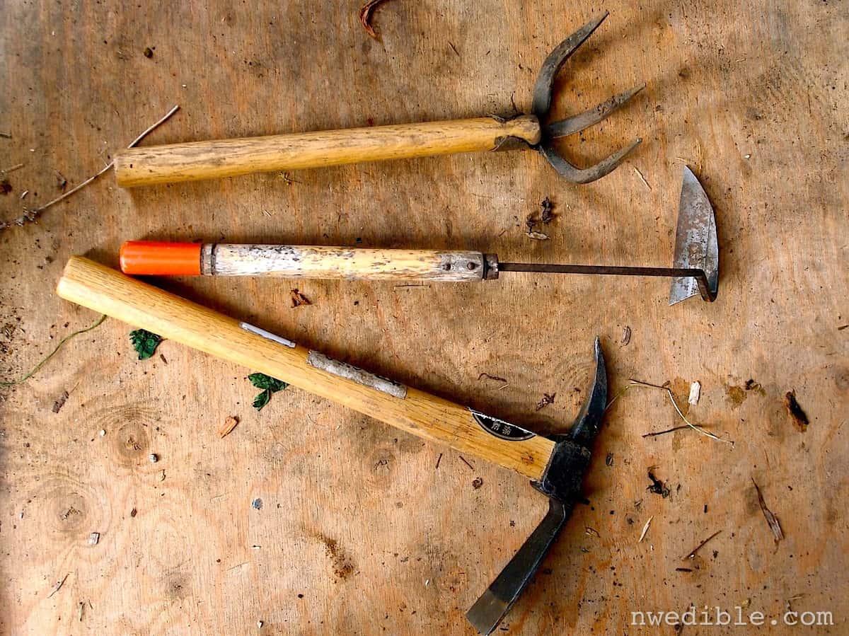 Japanese Hand Tools