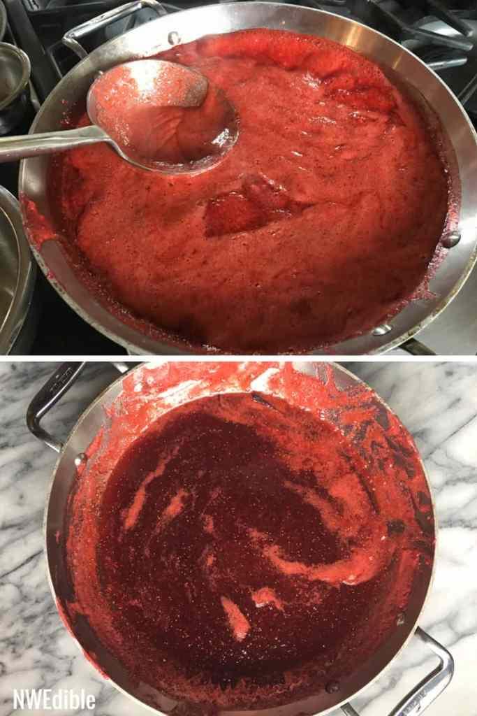sndStrawberry Sauce 32