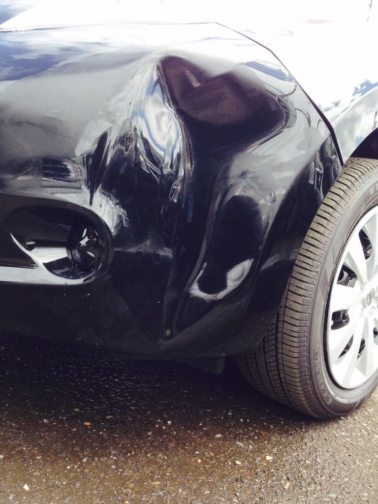 black-bumper-before