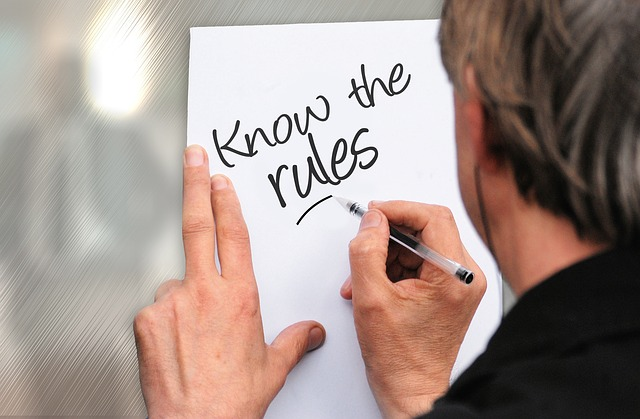Know Your HOA Rules