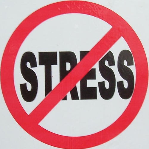 10 Ways To De-stress And Be Happy!