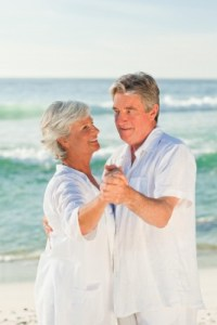 staying young healthy aging