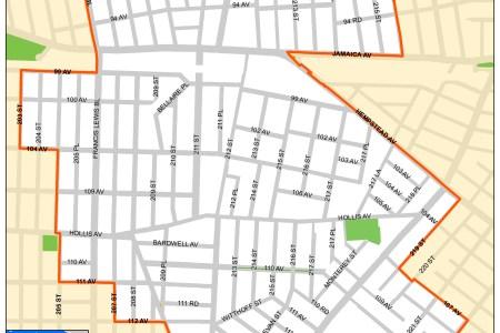 2014 ceqr tm open space map queens village