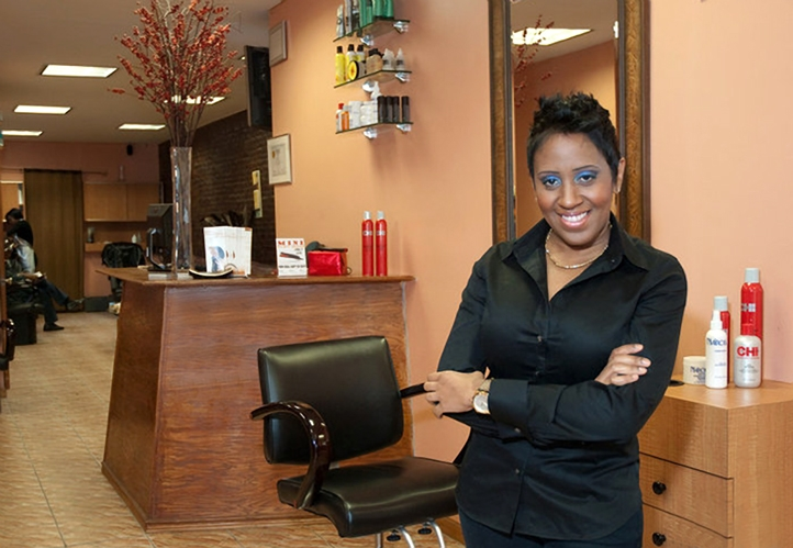 Dreams and divine connections at the hair salon