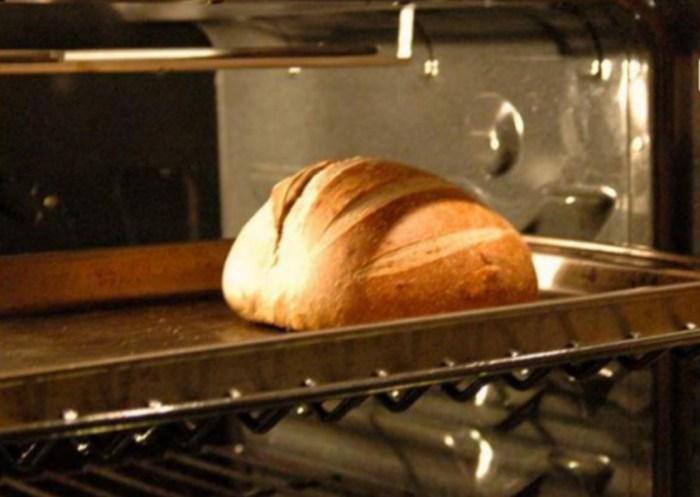St. Lydia's Bread