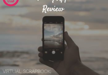 Trunq App – Virtual Scrapbook: Capture, Organize, Share & Preserve Digital Memories