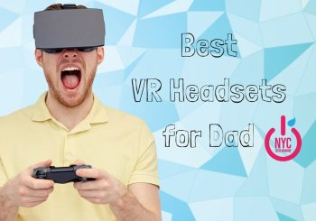 Best VR Headsets for Dad this Father's Day