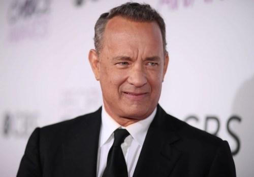 Medium Of Tom Hanks House