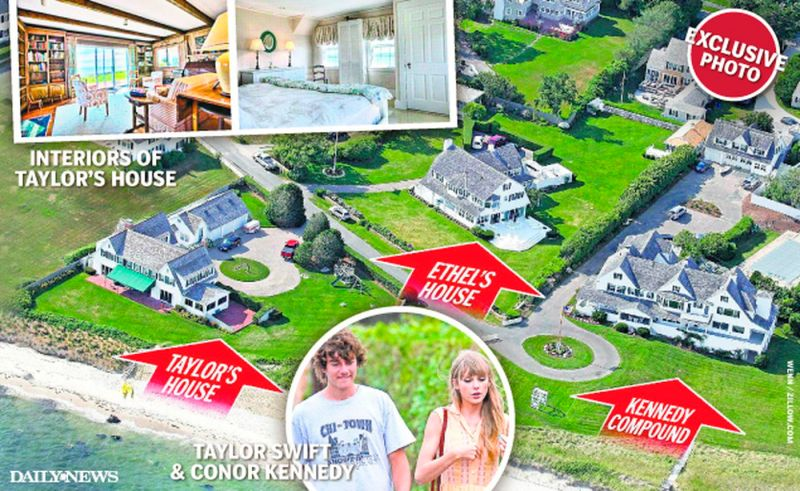 Large Of Taylor Swift Home