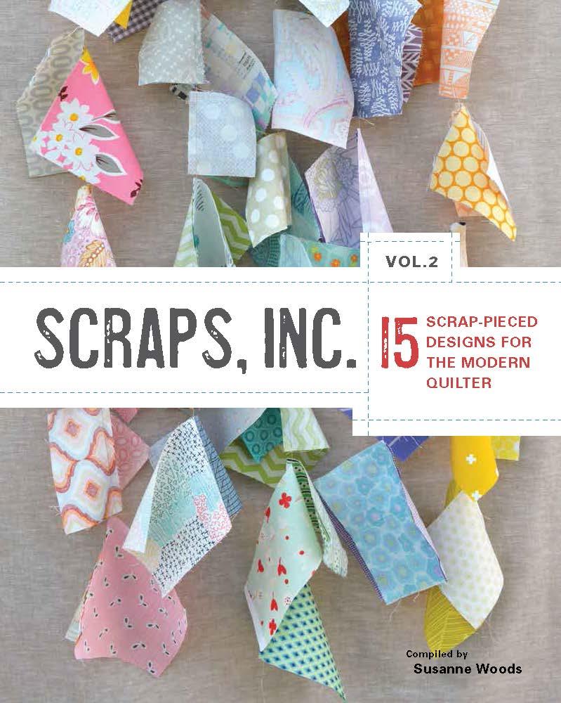 Scraps Inc. Vol 2