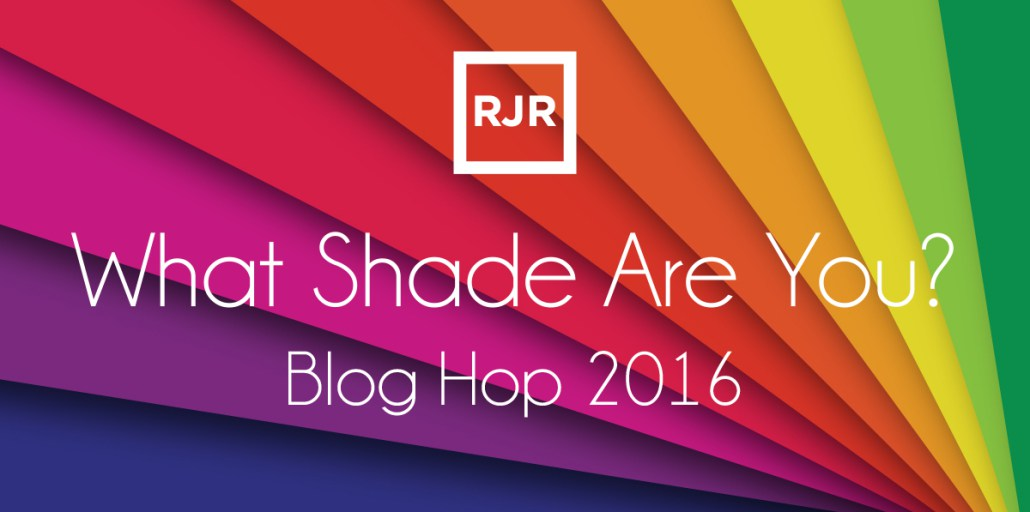 What Shade Are You Logo 2016