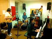 jazz lessons - NY Ensemble Classes