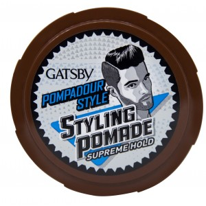buy gatsby pompadour style styling pomade supreme hold nykaa