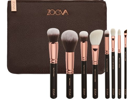 zoeva brushes nyminutenow