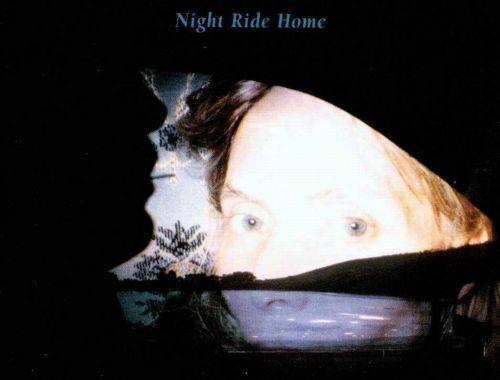 nyminutenow joni mitchell night ride home
